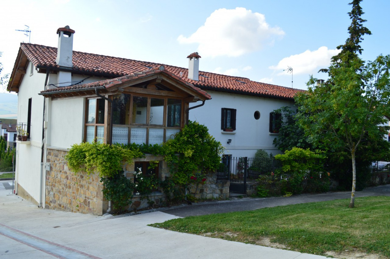 Casa Altikarra